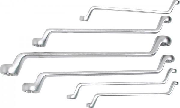Doppel-Ringschlüssel Satz für E-Profil-Schrauben