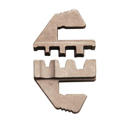 Offensteckverbinder-Pressbacken für Art. 701 / 703