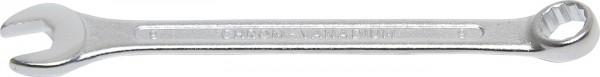 Maulringschlüssel, 9 mm