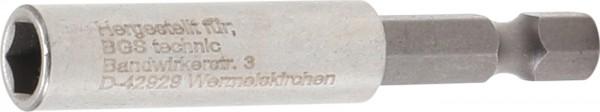 "Magnethalter für 1/4"" Bits, extra stark"