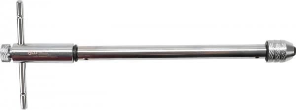 Werkzeughalter mit Knarre, für Gewindebohrer, 320 mm (M5-12)