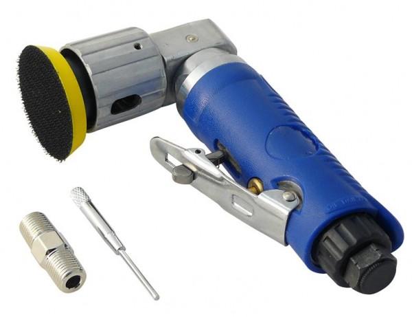 Druckluft Polierer - Schleifmaschine 50 mm