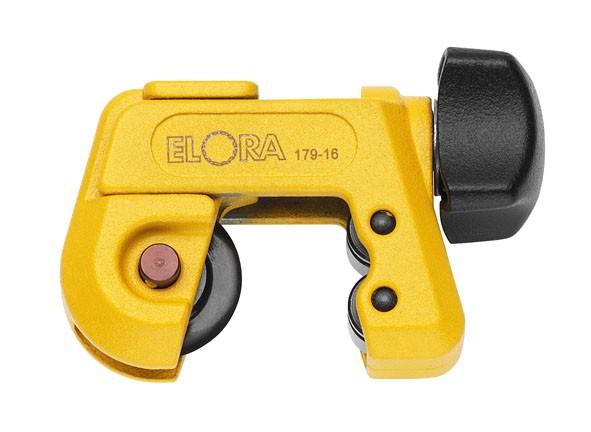 Rohrabschneider für Rohre 3-16 mm ø, ELORA-179-16