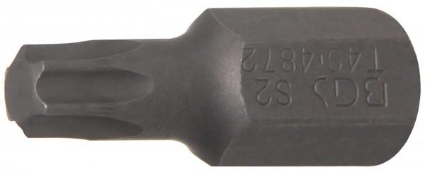 "T-Profil Bit ohne Bohrung, 30 mm lang, T40, 3/8"""