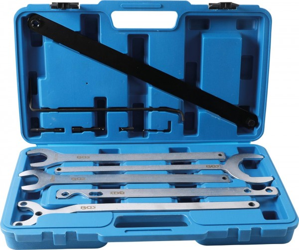 Lüfter-Naben-Schlüssel-Set