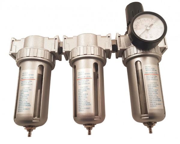 Druckluft-Wasserabscheider-3-facher-Ausfuehrung