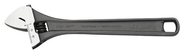 Rollgabelschlüssel, Spannweite 27 mm, ELORA-60-8A