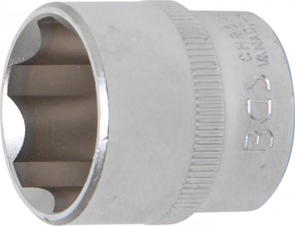 """Steckschlüssel-Einsatz, 3/8"""", Super Lock, 22 mm"""