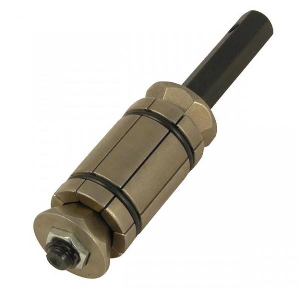 Rohrweiter, Auspuffrohr Aufweiter für Auspuffrohre 38 - 62 mm
