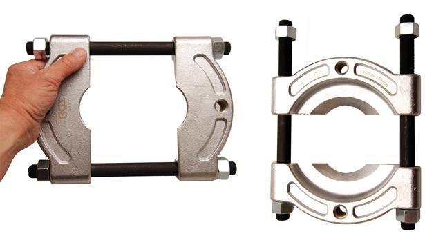 100-150 mm Trennmesser für Kugellager