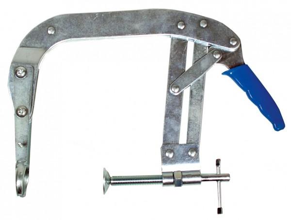 Ventilfeder Spannapparat für Ventilfedern Spannbereich von 72-240 mm
