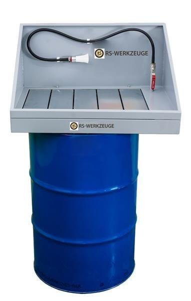 Teilewaschgerät Eco 800 Fass