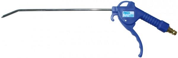 Druckluft Ausblaspistole, Länge 250 mm