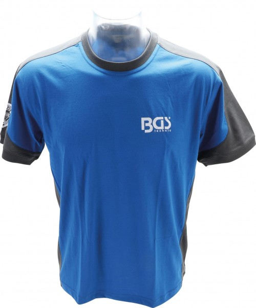 BGS® T-Shirt Größe S - 4XL