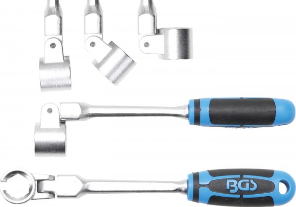 Lambdasensor-Schlüssel, 22 mm